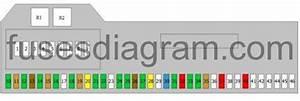 Fuse Box Diagram Bmw 6 E63