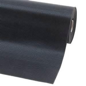 rubber corrugated runner runners roll goods rubber