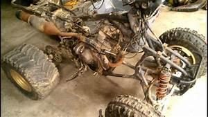Suzuki Lt230 Parts