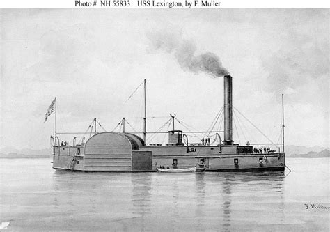 usn ships uss lexington