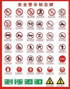 Safety Warning Signs Free Download - Sign shack GA