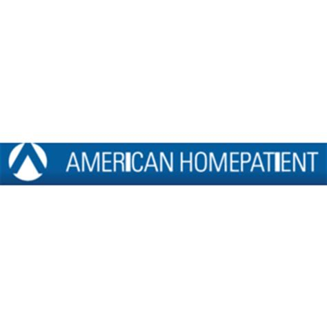 american homepatient logo vector logo of american