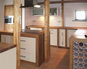 Badmöbel Massivholz Eiche : k che massivholz eiche neuesten design ~ Michelbontemps.com Haus und Dekorationen