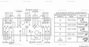 Nissan Patrol Y60 Wiring Diagram