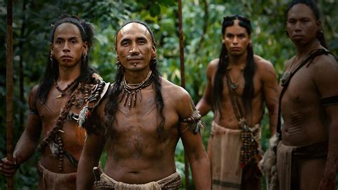Apocalypto (2006) directed by Mel Gibson • Reviews, film + cast • Letterboxd
