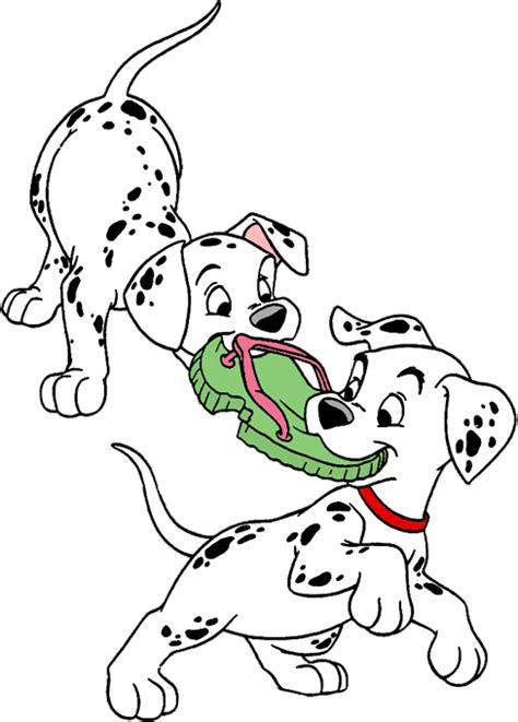 dalmatians puppies clip art  disney clip art galore