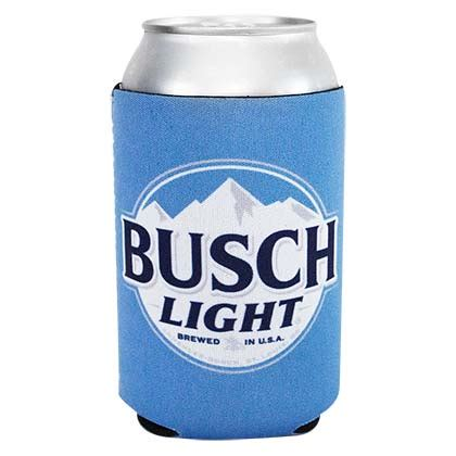busch light new can busch t shirts licensed apparel products