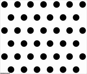buy large polka dots wall stencil in 3quot or 75mm holes With ben day dots template
