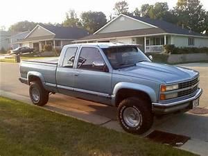 1991 Chevy K1500