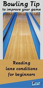 Bowling Oil Patterns Diagrams  Understanding Oil Patterns For Beginners