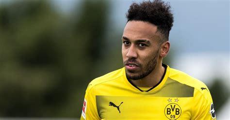 Arsenal transfer news: Pierre-Emerick Aubameyang's agent ...