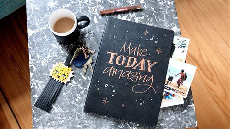 diy diary cover decoration ideas edding