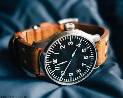 stowa flieger review
