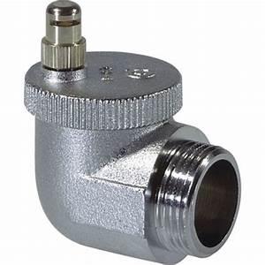 Purgeur D Air Automatique : purgeur d 39 air automatique pour radiateur acier aercal ~ Dailycaller-alerts.com Idées de Décoration