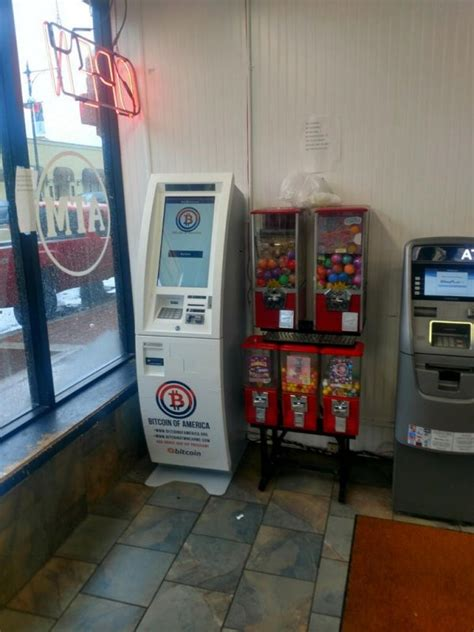United states, chicago, 972 w 18th st. Bitcoin ATM in Chicago - Currency Exchange (Cottage Grove)