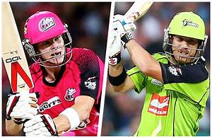 David Warner and Steve Smith not to feature in Big Bash ...