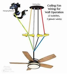 Best ideas about ceiling fan wiring on