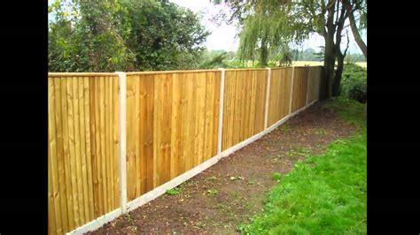 quality cheap garden fencing liverpool  beat  quote