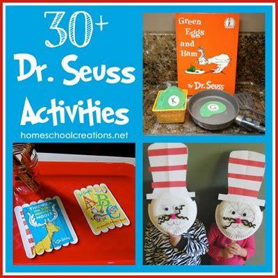30 dr seuss activities for children preschool and 885 | 30 Dr. Seuss Activities