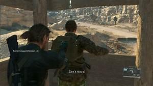 Metal Gear Solid 5 U0026 39 S Water Pistol Is No Joke  Has Actual