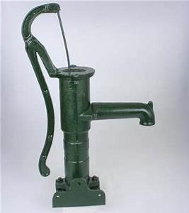 Pumpe Brunnen Garten Garten Schwengelpumpe Handpumpe Brunnen Wasser