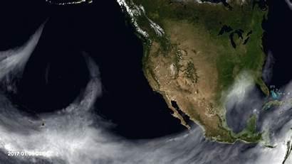 Atmospheric Rivers Nasa Global River Reach Water