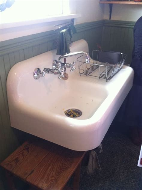 retro kitchen sink with drainboard 17 best images about drainboard sinks on 7780