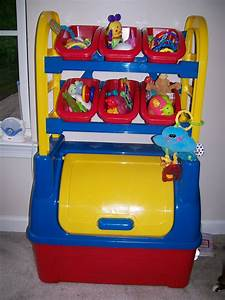 Learning, To, Be, Thrifty, Csn, -, American, Plastic, Toys, Toy, Organizer