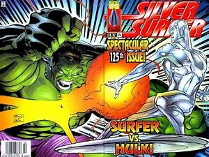 [Full-Download] Hulk Vs The Silver Surfer Planet Hulk Vol ...
