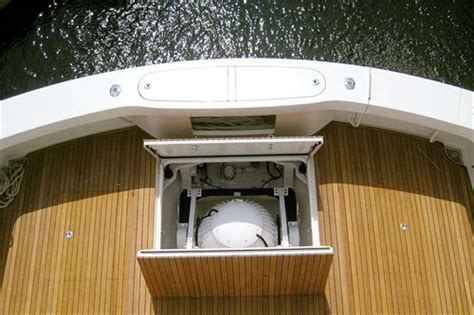 Gyro Stabilizer For Boats by Seakeeper M26000 Boat Stabiliser Review Trade Boats