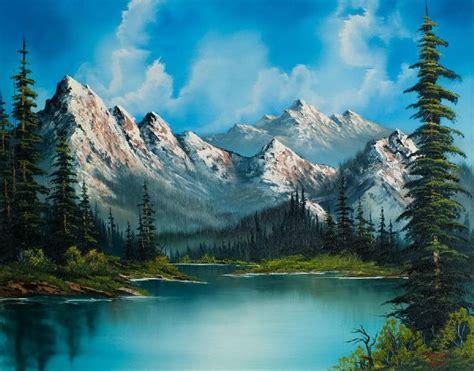 Home> Paintings > Bob Ross