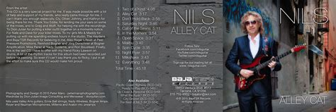 » Alley Cat For Review Nils