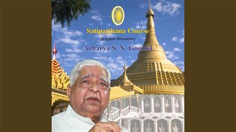 day  english vipassana meditation youtube
