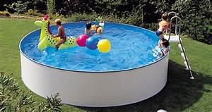 Pool Garten Kosten : aufstellpools von stegmann ihr pool fachmann aus ried ~ Frokenaadalensverden.com Haus und Dekorationen
