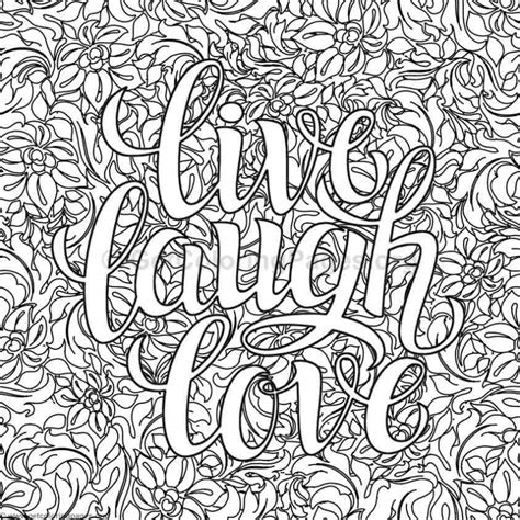 inspirational word coloring pages 36 getcoloringpages org