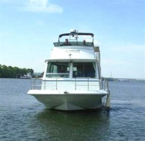 Used Chris Craft Boats For Sale In Ohio by For Sale Used 1984 Chris Craft Aqua Home Located In Ohio