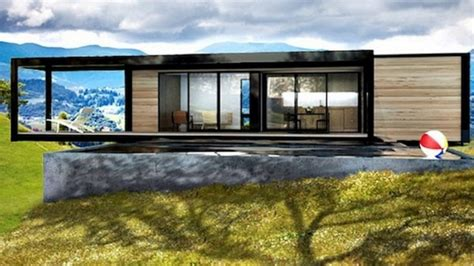 Companies-the-cutting-edge-sustainable-prefab-housing-ecfd-521700 « Gallery Of Homes
