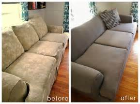 That Reupholster Furniture by Diy Reupholster With A Painter S Drop Cloth