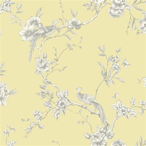 Themed Kitchen Ideas - arthouse opera chinoise yellow wallpaper 422804 cut price wallpaper crewe