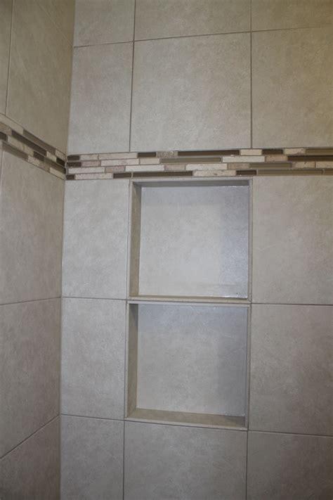 tile redi niche home depot redi niche recessed shelf mounted bathroom