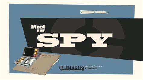 adam thomson animation meet  spy