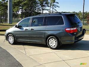 2011 Honda Odyssey Color Chart Sage Brush Pearl 2005 Honda Odyssey Lx Exterior Photo