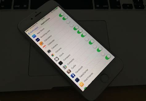 lock apps on iphone how to lock apps using touch id on iphone