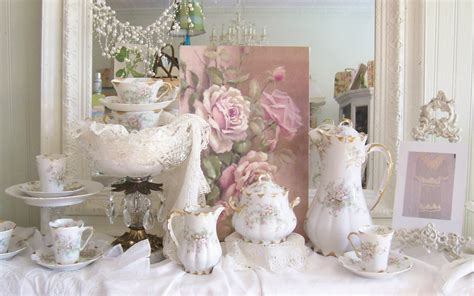 shabby chic accesories shabby chic wedding decorations romantic decoration