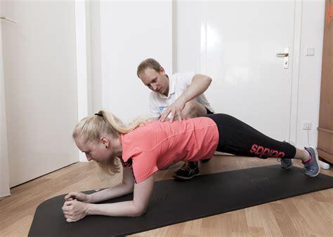 Trainieren Zu Hause Fitperformanceteamde