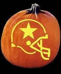 Nfl Pumpkin Carving Ideas by Spookmaster Nfl Football Denver Broncos Pumpkin Carving