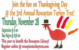 Just for you... the Rowayton Library's Events: 3rd Annual ...