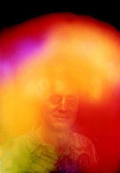 understanding aura colors