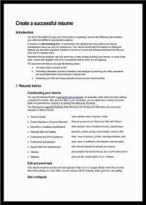 resume of administrative assistant