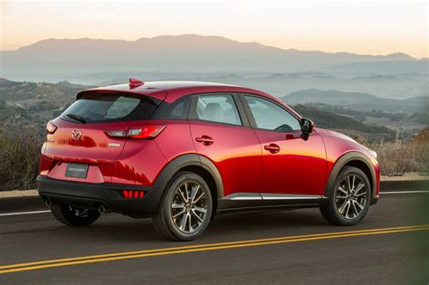 All Wheel Drive Mazda 3 by Mazda Cars News All New Cx 3 Officially Unveiled
